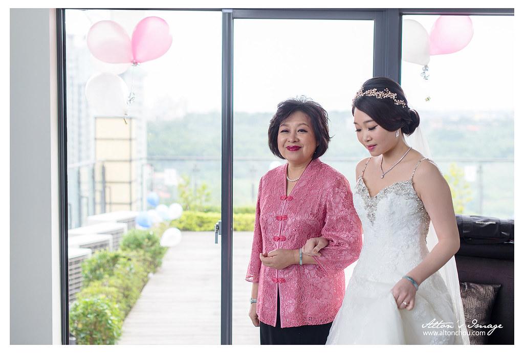 [台北婚攝] Duncan & Charleen 婚禮紀錄 @淡水自宅