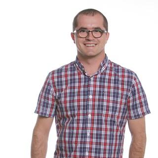 Alumni profile for Nils Tessier du Cros, MBA '11