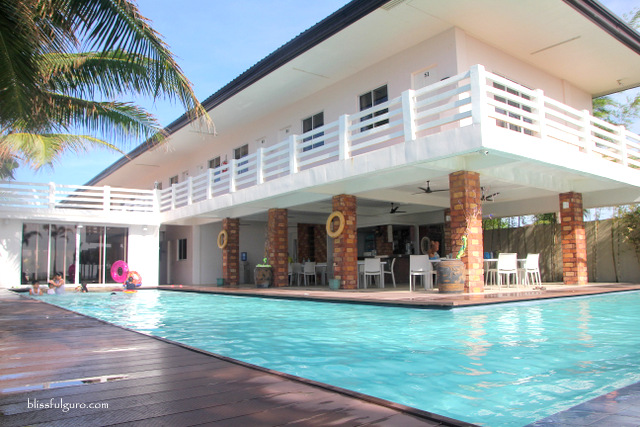 Behold bataan blissfulguro for Beach resort in morong bataan with swimming pool