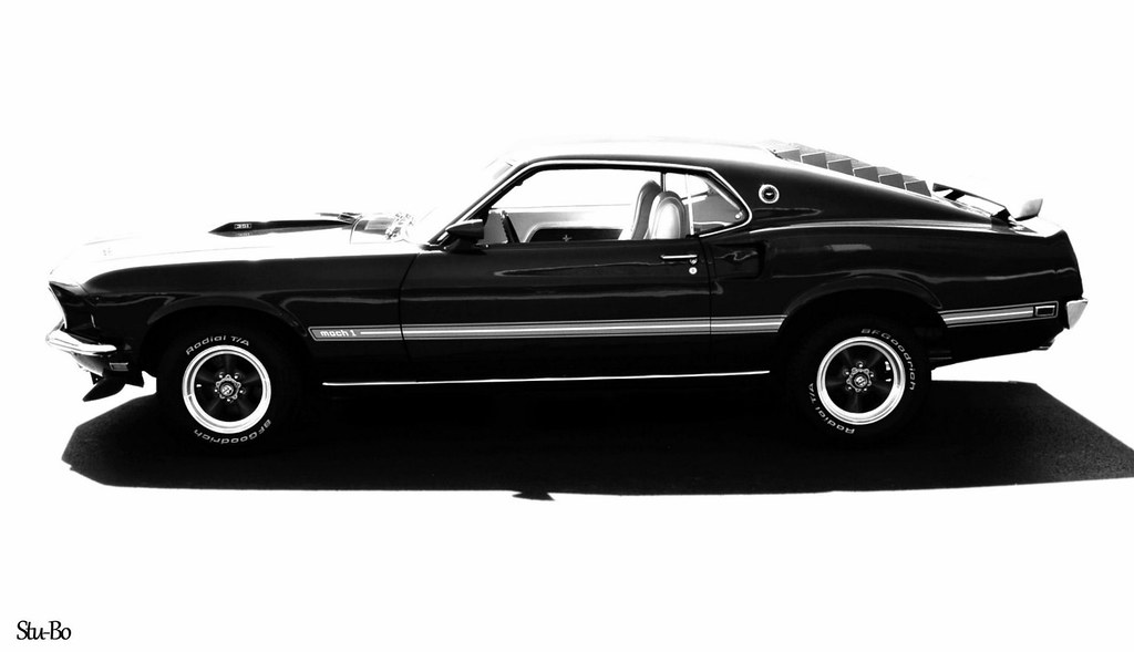 69 mach1 my second favorite mustang body style on my m flickr. Black Bedroom Furniture Sets. Home Design Ideas