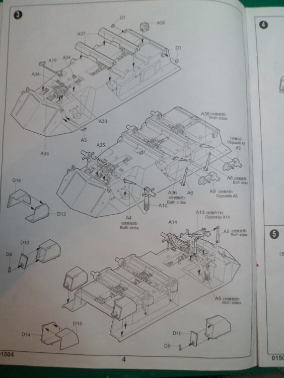 Ouvre-boîte AVGP Cougar Improved version [Trumpeter 1/35] 24504094000_e8ae5ea02e_b