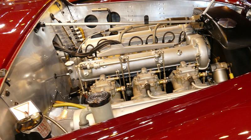Effeffe Berlinetta 2000 Alfa Romeo 24822863672_58e07f8fb2_c