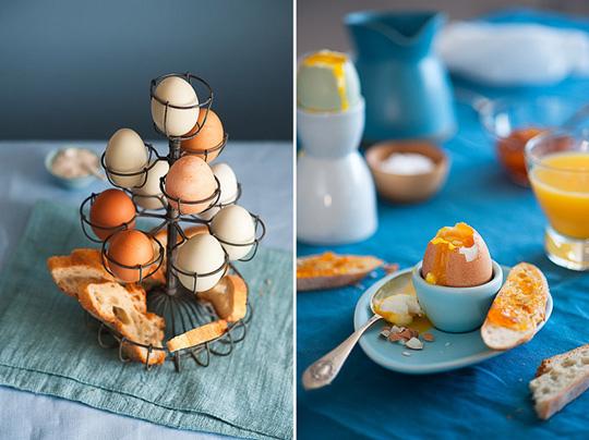 Food Photo by Sabra Krock