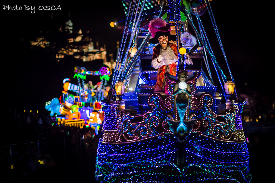 Electrical Parade Dreamlights