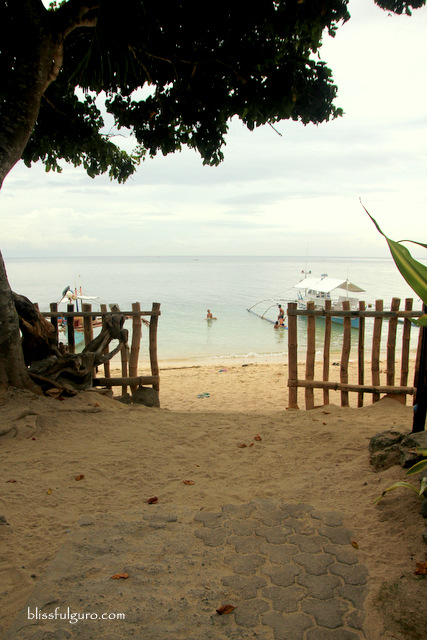 Sellona Beach Glan Sarangani