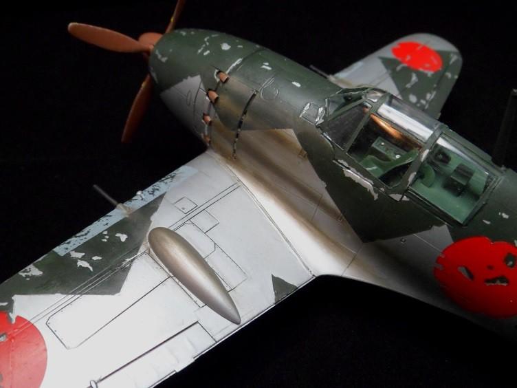 Me 163B Komet - Hasegawa - 1/32 (FINI) - Page 3 26214463256_fe62b52344_b