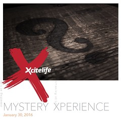 Xcitelife Mystery Xperience in Toronto