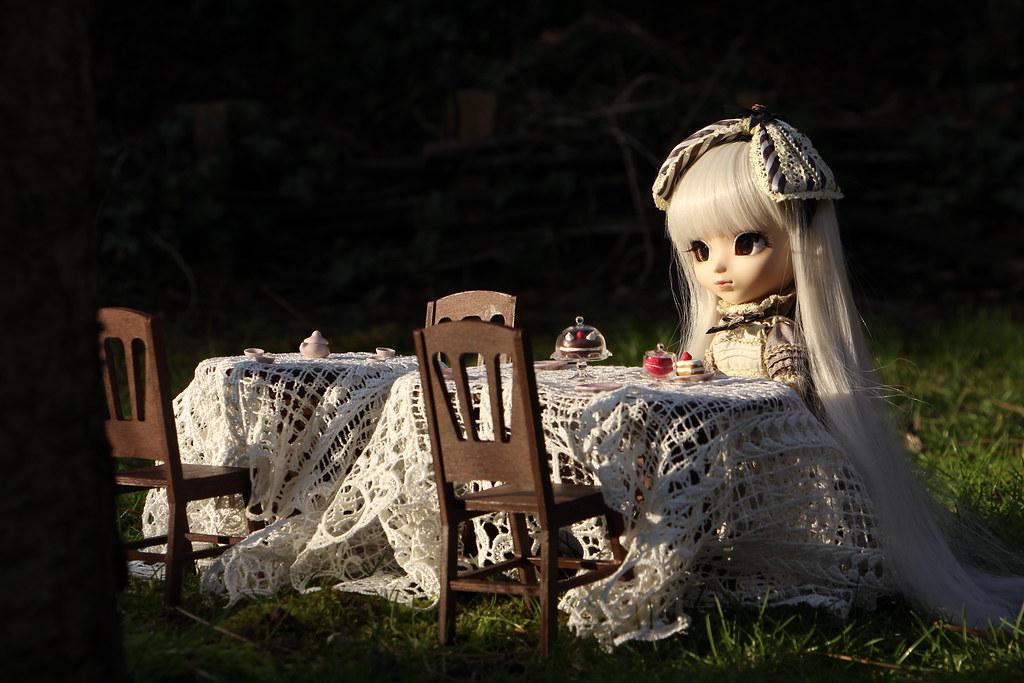Alice, Pullip Classical Alice Sepia ♥ (News Page 3 !) - Page 2 24964577660_7e3ecdc467_b