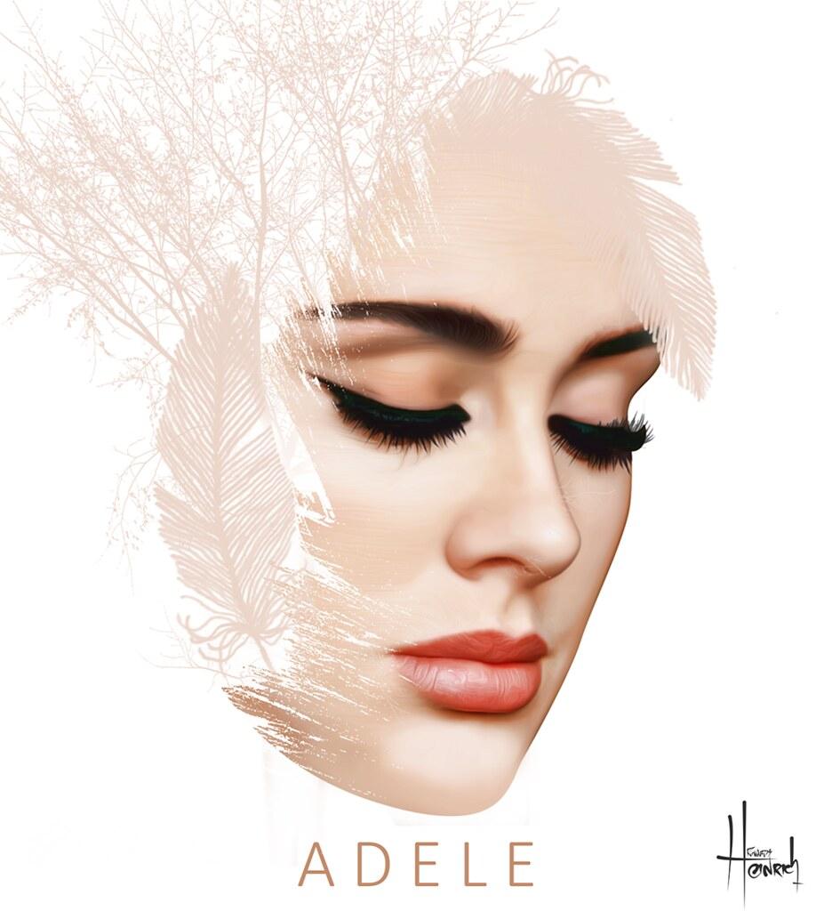 Adele Sunshine nude 256