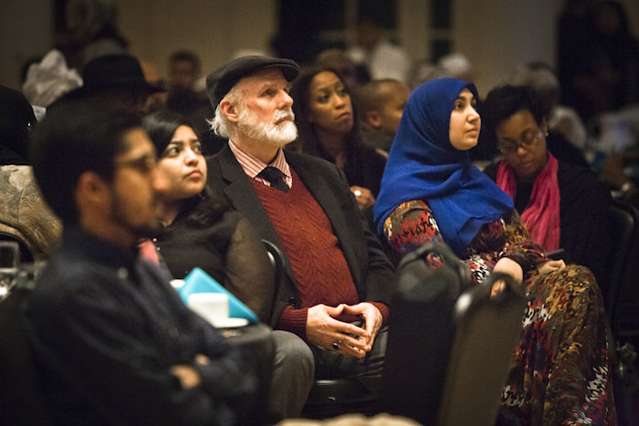 wayne city muslim Hamtramck, a city surrounded by detroit, became the first city in the united states with a muslim-majority population muslims are also a majority on the city council the city once attracted.