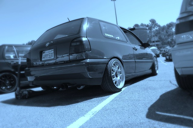 gti vr6 new new year