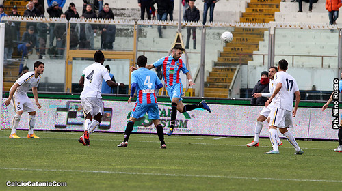 Catania-Juve Stabia 1-1: le pagelle rossazzurre$