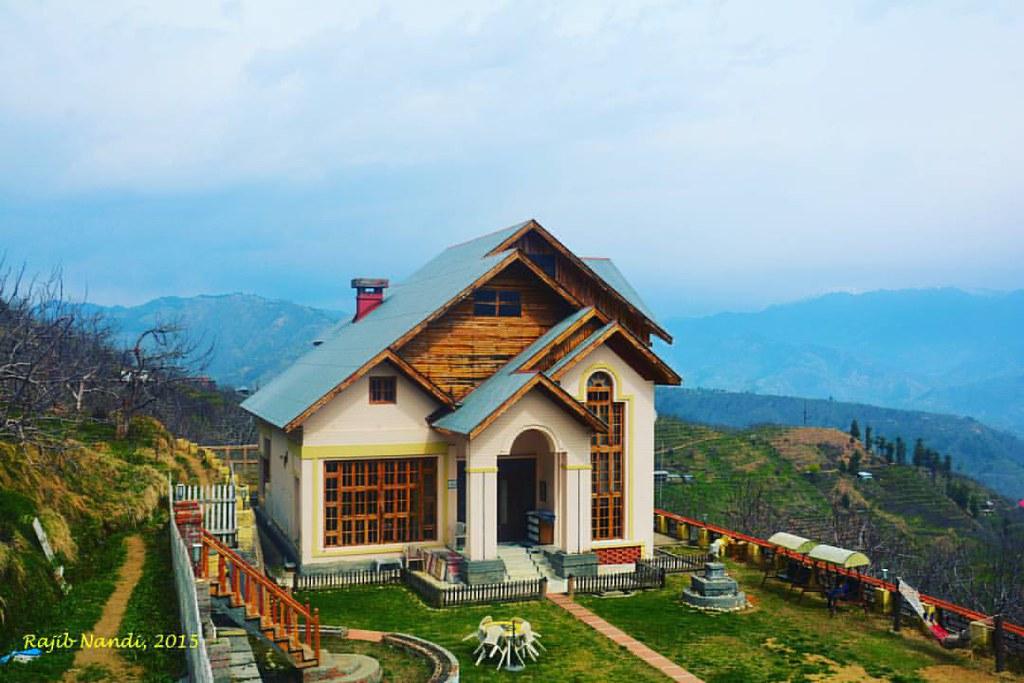 Shelapani Himachal Shimla Cottage