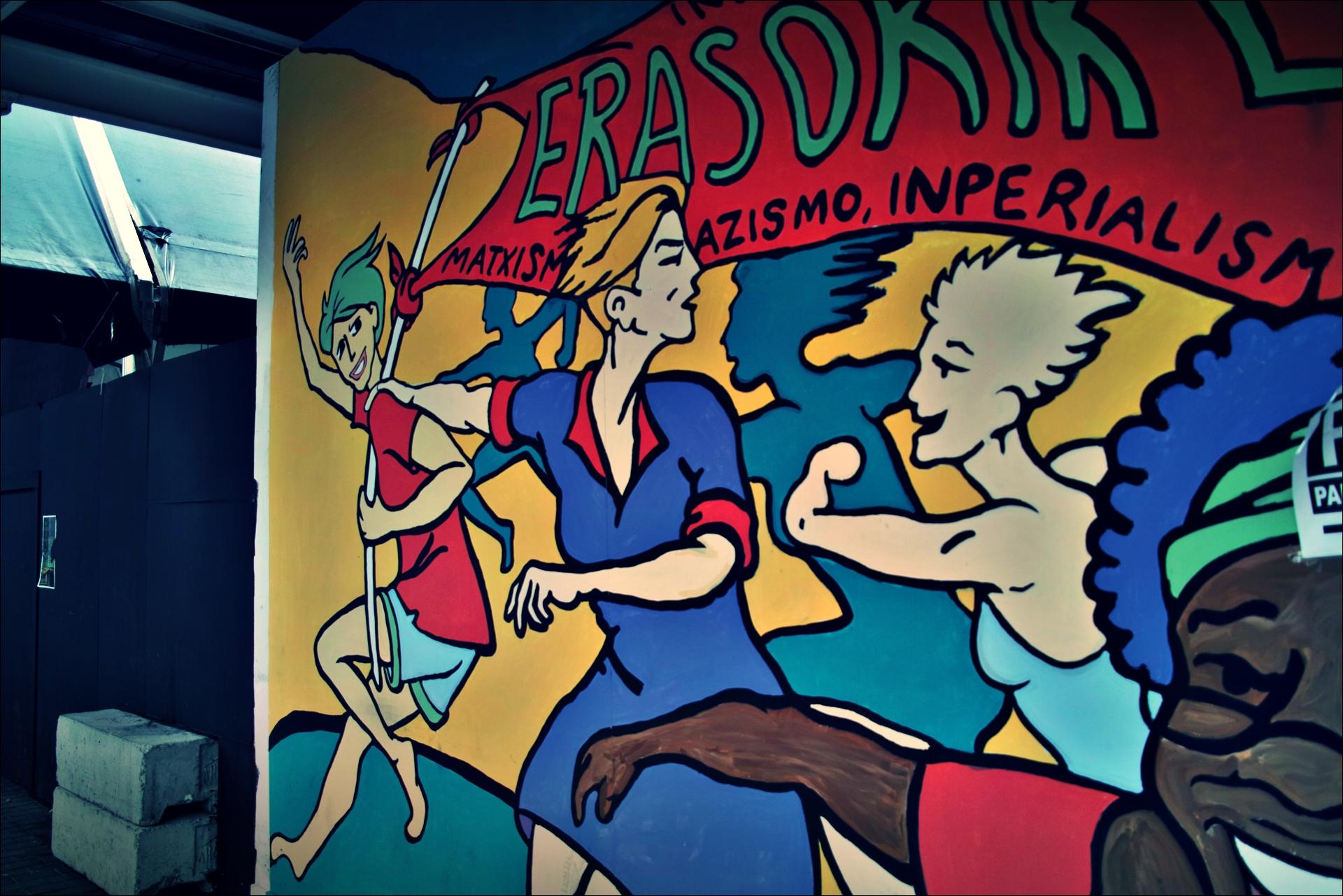 축제-'빌바오 bilbao Euskadi'