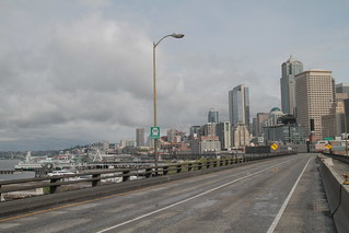 The SR 99 Alaskan Way Viaduct will be closed for approximately 2 weeks.