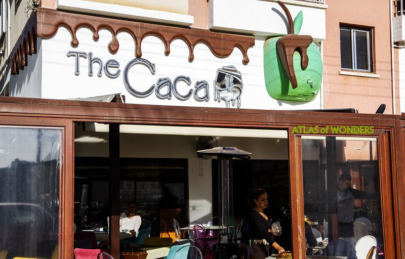 The Cacao
