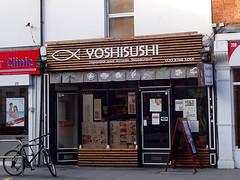 Picture of Yoshi Sushi, W6 0RA
