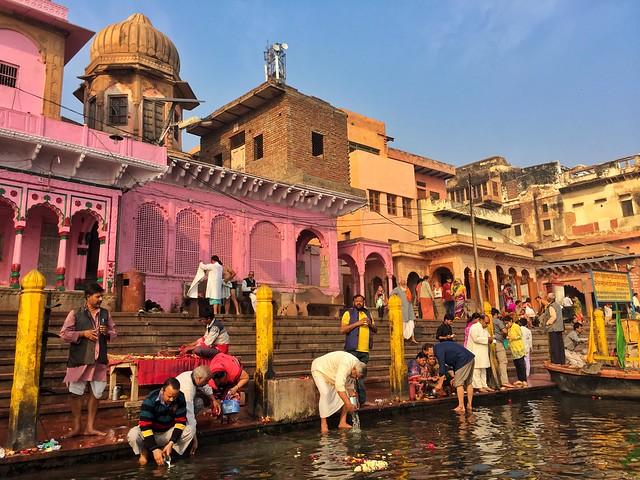Mathura (India)