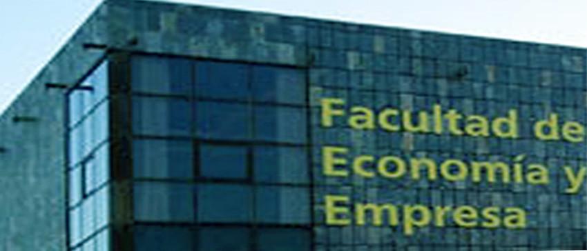 Facultad Facultad de Economía y Empresa. Foto 027.