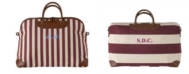 My Style Bags, London Vertical y Harvard Rugby