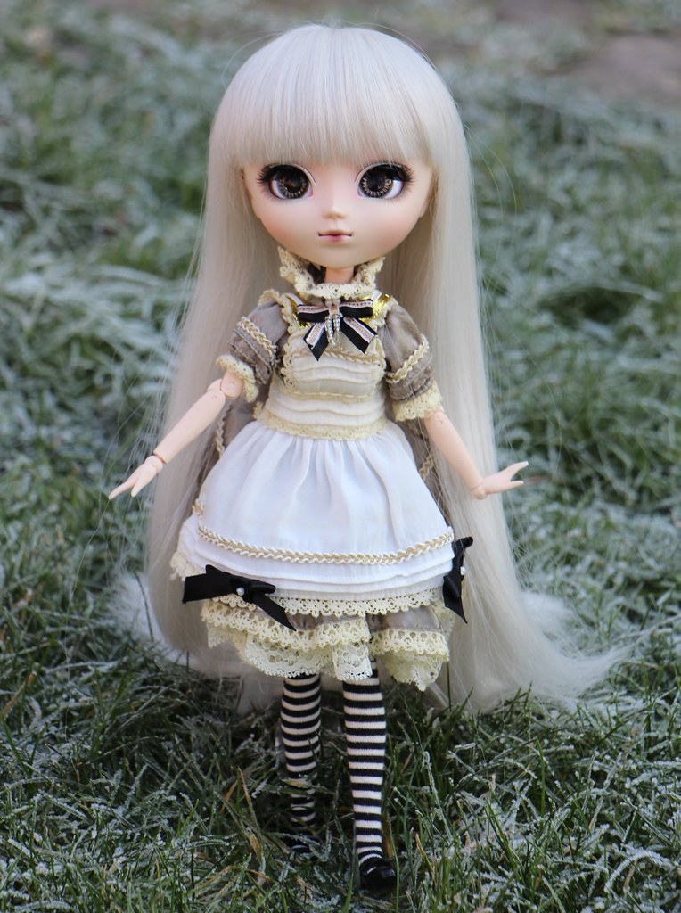 Alice, Pullip Classical Alice Sepia ♥ (News Page 3 !) - Page 2 23878762333_443ff549f5_b