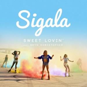 Sigala – Sweet Lovin' (feat. Bryn Christopher)