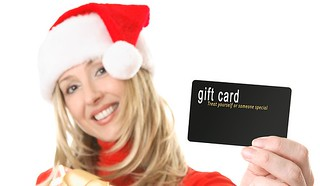 Gift Cards!!