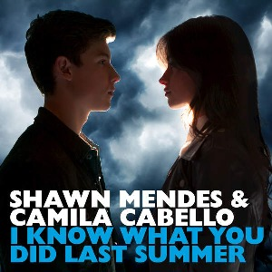 Shawn Mendes & Camila Cabello – I Know What You Did Last Summer