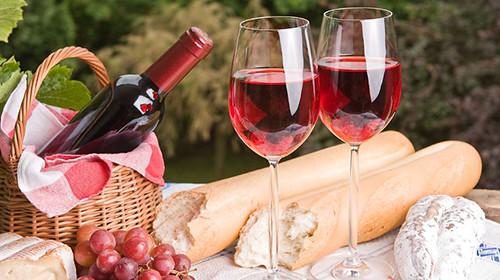 Wine speed dating