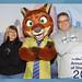 2016 Disney Shareholder Meeting - Nick Wilde
