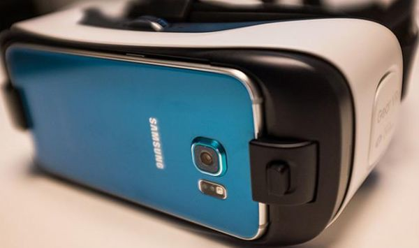 New generation of Samsung Gear VR is about to accept a predetermined