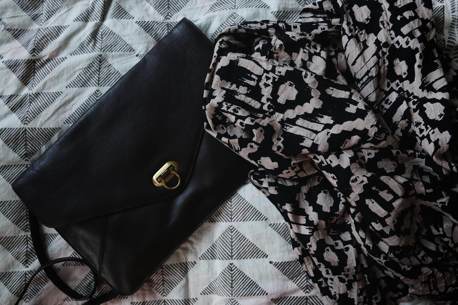 kimon afroart väska indiska