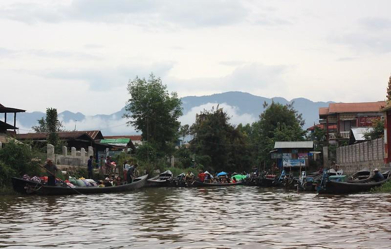 Нуанг Шве каналы