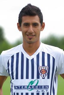 Santiago Yossini
