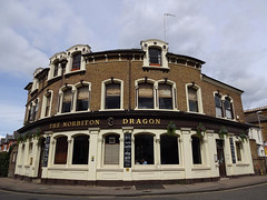 Picture of Norbiton And Dragon, KT2 6PW