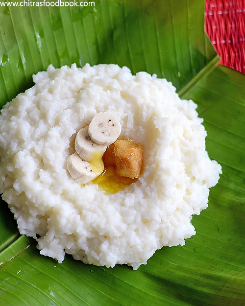 Milk pongal recipe