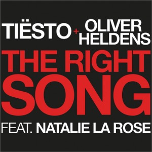 Tiësto & Oliver Heldens – The Right Song (feat. Natalie La Rose)