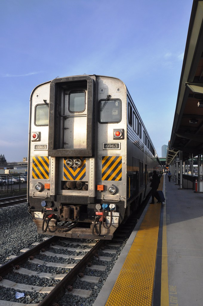 Sacramento, CA - Sacramento Valley Station (SAC) | Amtrak
