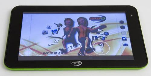 Tablet PCB-T760 MDQ de PCBox