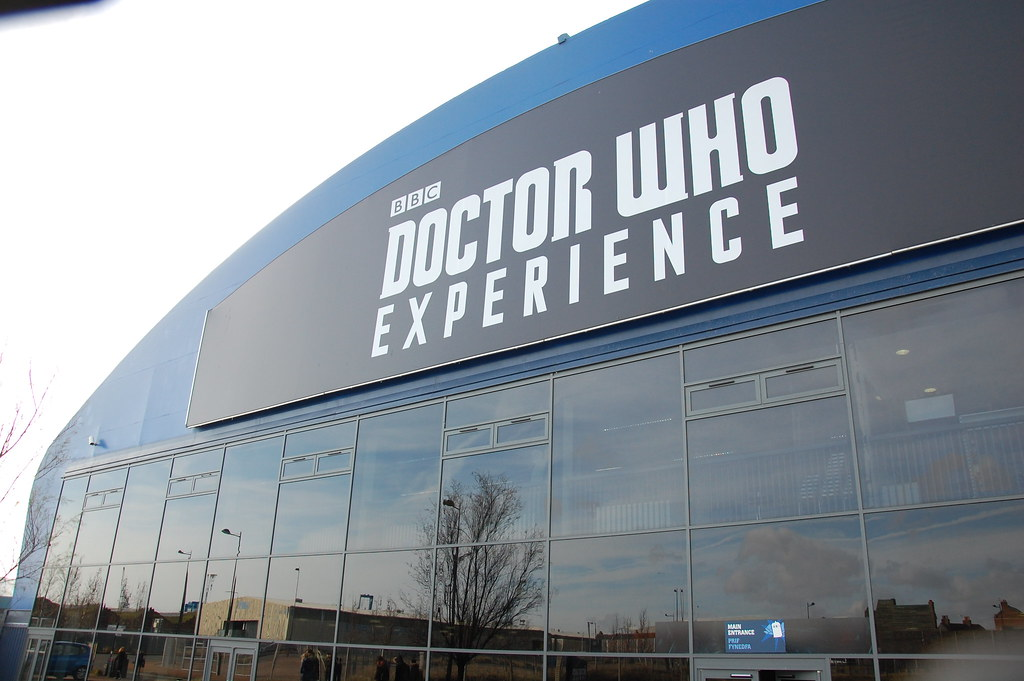 Doctor Who Experience BBC