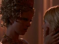Афродита и Габриель