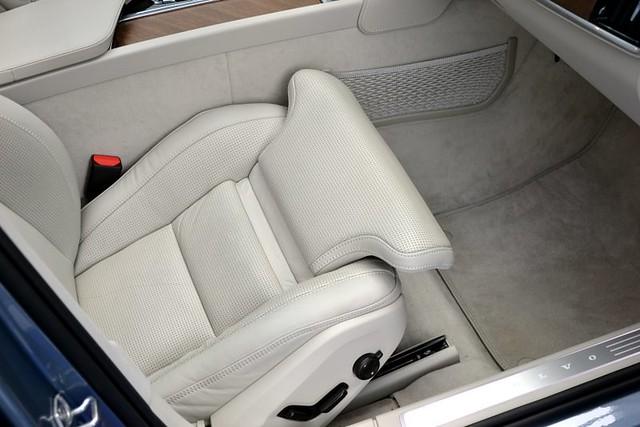 Prilagođavajuća ergonomska sedišta idealna za duga putovanja