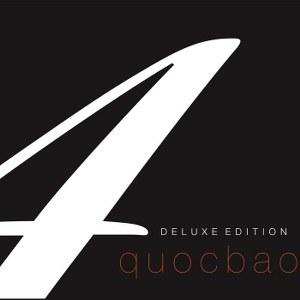 Quốc Bảo – 4 (Deluxe Edition) – 2015 – iTunes AAC M4A – Album