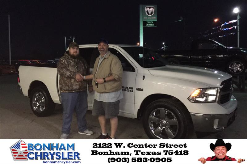 congratulations joshua on your ram 1500 from dennis stew flickr. Black Bedroom Furniture Sets. Home Design Ideas