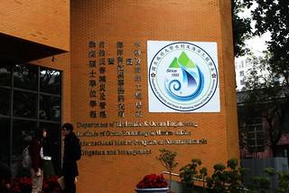 成大水利及海洋工程系副教授王筱雯認為只有民眾參與才能獲得在地智慧。攝影:廖靜蕙