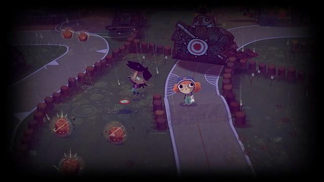Knights & Bikes выйдет на PlayStation 4