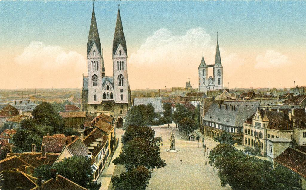 WG Halberstadt : WG-Zimmer Angebote in Halberstadt