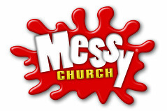 Messy Church at Blackwood Uniting Church