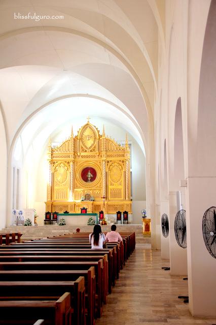 Sto Nino Church Tacloban