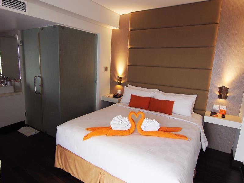 Letak Hotel Ini Sangat Strategis Yaitu Bagian Utara Kota Yogyakarta Sebagai Bintang 3 The Edelweiss Menghadirkan Kebersihan Yang Selalu